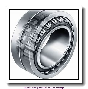 110 mm x 200 mm x 69.8 mm  SNR 23222.EAW33 Double row spherical roller bearings