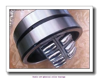 170 mm x 280 mm x 109 mm  SNR 24134.EAK30W33C3 Double row spherical roller bearings