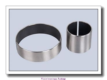 20 mm x 23 mm x 25 mm  skf PRM 202325 Plain bearings,Bushings