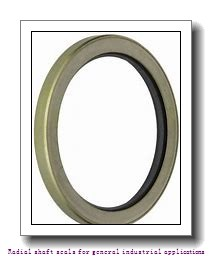 skf 18X32X7 HMS5 RG Radial shaft seals for general industrial applications