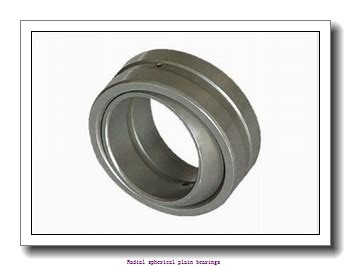 70 mm x 105 mm x 49 mm  skf GE 70 ESX-2LS Radial spherical plain bearings