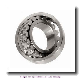 110 mm x 200 mm x 38 mm  NTN NJ222ET2 Single row cylindrical roller bearings