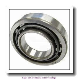 140 mm x 250 mm x 68 mm  NTN NJ2228 Single row cylindrical roller bearings