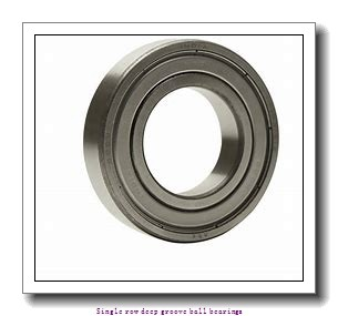 17 mm x 35 mm x 10 mm  NTN 6003LLBC3/2A Single row deep groove ball bearings