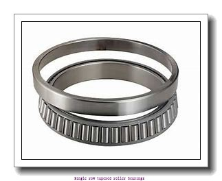 NTN 4T-1780/1730 Single row tapered roller bearings