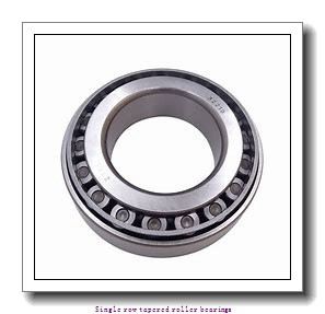 NTN 4T-24780 Single row tapered roller bearings