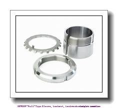 timken SNW-126 x 4 1/2 SNW/SNP-Pull-Type Sleeve, Locknut, Lockwasher/Lockplate Assemblies