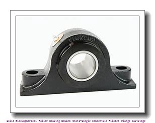 timken QACW13A065S Solid Block/Spherical Roller Bearing Housed Units-Single Concentric Piloted Flange Cartridge