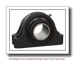 timken QAC11A055S Solid Block/Spherical Roller Bearing Housed Units-Single Concentric Piloted Flange Cartridge