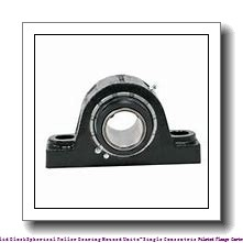 timken QVFK22V400S Solid Block/Spherical Roller Bearing Housed Units-Single V-Lock Round Flange Block