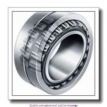 120 mm x 215 mm x 76 mm  SNR 23224EA.W33C3 Double row spherical roller bearings