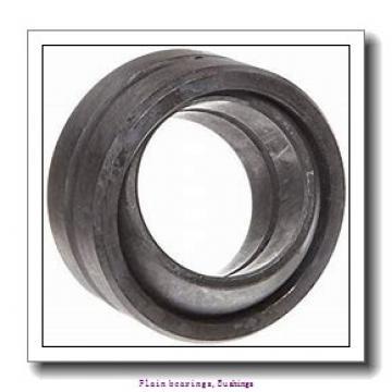 40 mm x 48 mm x 40 mm  skf PWM 404840 Plain bearings,Bushings