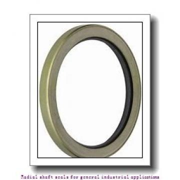 skf 65X80X8 CRW1 V Radial shaft seals for general industrial applications