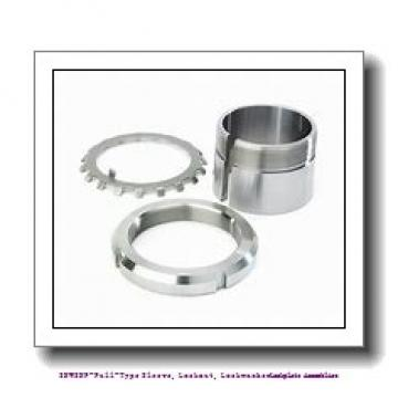 timken SNP-3256 x 10 1/2 SNW/SNP-Pull-Type Sleeve, Locknut, Lockwasher/Lockplate Assemblies