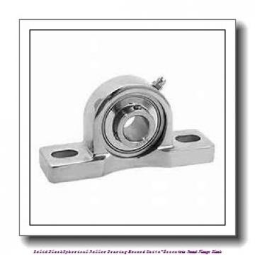 timken QMFX22J408S Solid Block/Spherical Roller Bearing Housed Units-Eccentric Round Flange Block