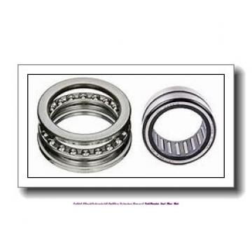 timken QMFY09J111S Solid Block/Spherical Roller Bearing Housed Units-Eccentric Round Flange Block