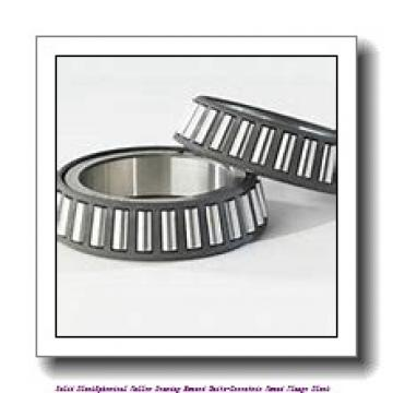 timken QMFY15J300S Solid Block/Spherical Roller Bearing Housed Units-Eccentric Round Flange Block