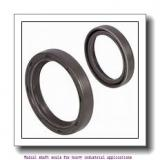 skf 220x260x16 HDS1 R Radial shaft seals for heavy industrial applications