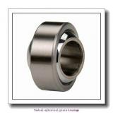 110 mm x 180 mm x 100 mm  skf GEH 110 ES-2RS Radial spherical plain bearings