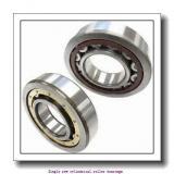 20 mm x 52 mm x 21 mm  NTN NJ2304ET2XC3 Single row cylindrical roller bearings