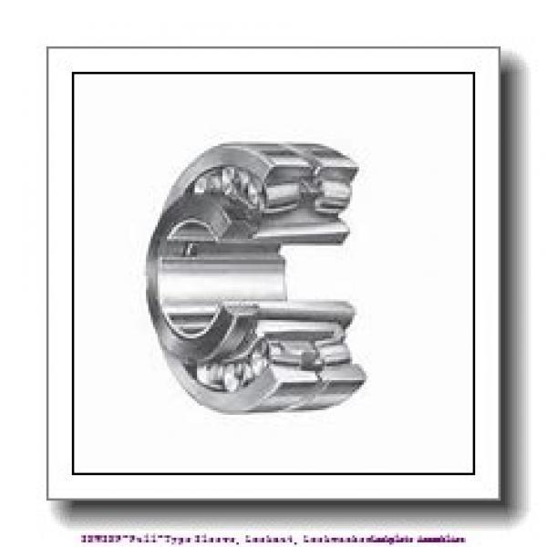timken SNP-152 x 9 7/16 SNW/SNP-Pull-Type Sleeve, Locknut, Lockwasher/Lockplate Assemblies #2 image