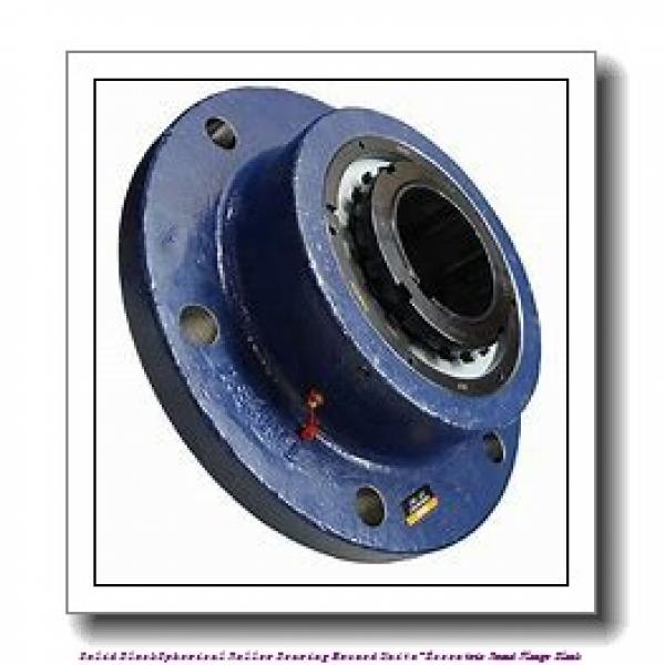 timken QMFY09J045S Solid Block/Spherical Roller Bearing Housed Units-Eccentric Round Flange Block #2 image