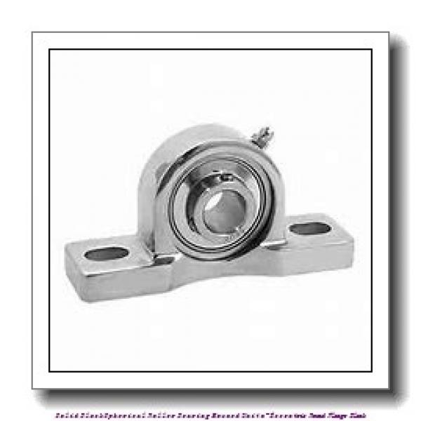 timken QMFY09J045S Solid Block/Spherical Roller Bearing Housed Units-Eccentric Round Flange Block #1 image