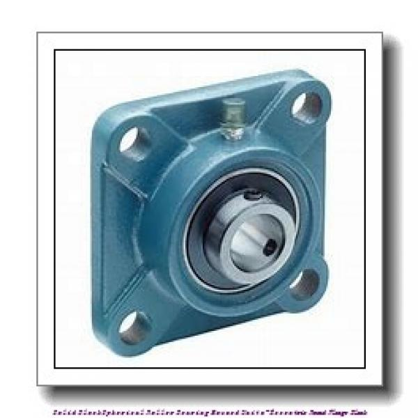 timken QMFY20J311S Solid Block/Spherical Roller Bearing Housed Units-Eccentric Round Flange Block #1 image